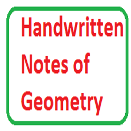 Handwritten Notes of Geometry Download Latest Version APK