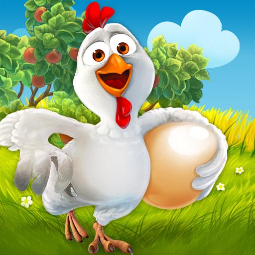 Harvest Land Download Latest Version APK