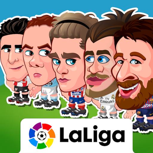 Head Soccer LaLiga 2019 – Best Soccer Games Download Latest Version APK