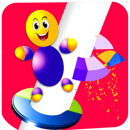 Helix the Buddy Jump Download Latest Version APK