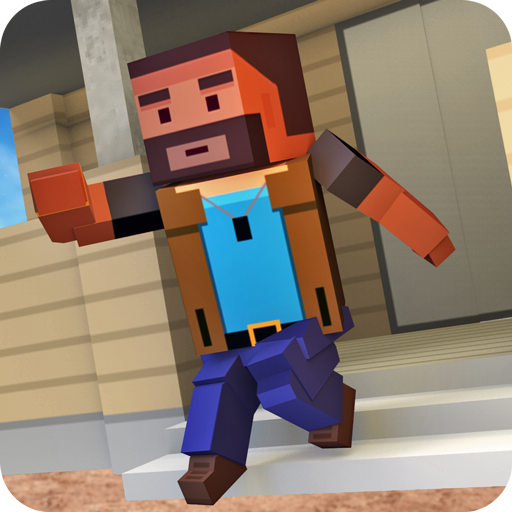 Hello Blocky Neighbour in Town Download Latest Version APK
