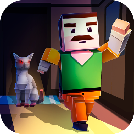 Hello Cat – Horror in Neighbor House Download Latest Version APK