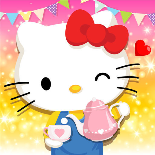Hello Kitty Dream Cafe Download Latest Version APK