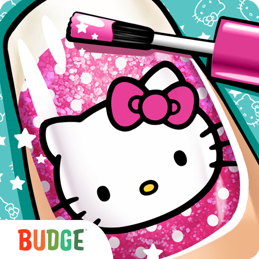 Hello Kitty Nail Salon Download Latest Version APK