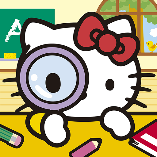 Hello Kitty. Detective Games Download Latest Version APK