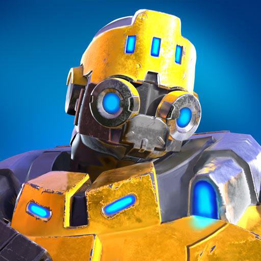 Hero Hunters Download Latest Version APK
