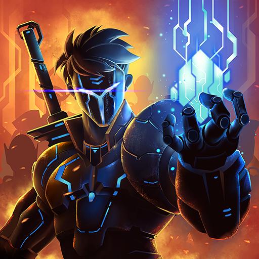 Heroes Infinity: Blade & Knight Online Offline RPG Download Latest Version APK