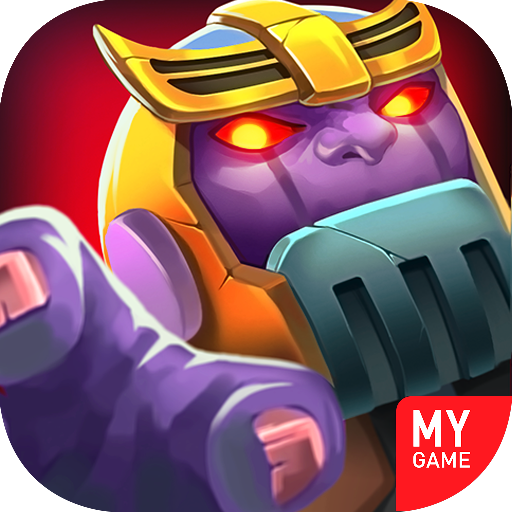 Heroes Soul Dungeon Shooter Download Latest Version APK