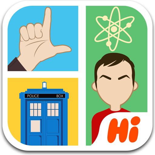 Hi Guess the TV Show Pic Quiz Download Latest Version APK