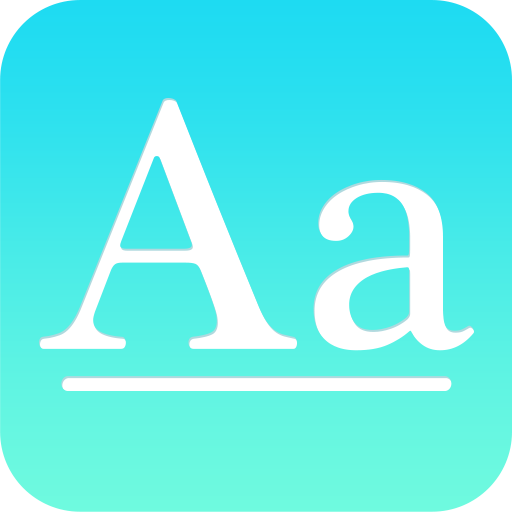 HiFont – Cool Font Text Free Galaxy FlipFont Download Latest Version APK