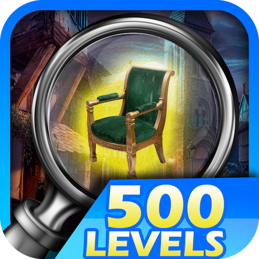 Hidden Object Games 500 Levels Download Latest Version APK