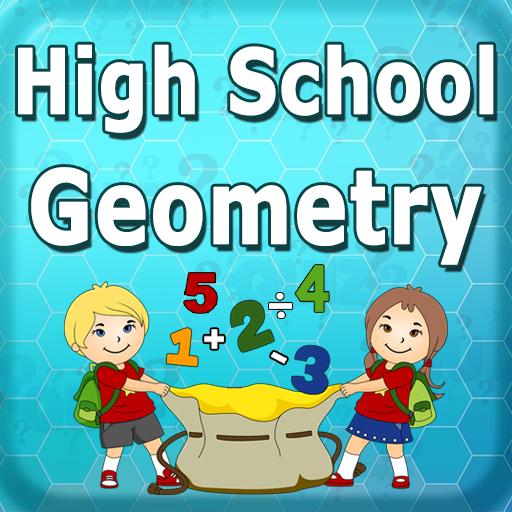 High School Geometry Test Prep Download Latest Version APK