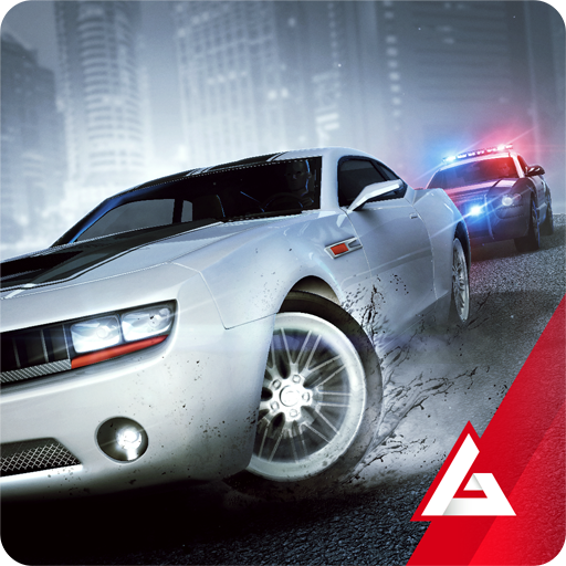 Highway Getaway Police Chase Download Latest Version APK