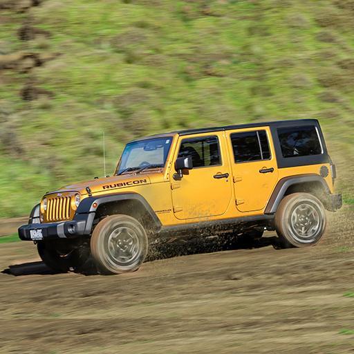 Hill Climb Jeep Adventure 2018 Download Latest Version APK