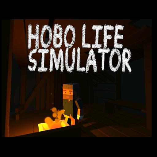 Hobo life simulator Download Latest Version APK