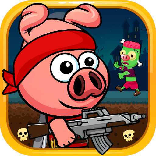Hombie – Zombie Shooter Free Fire Download Latest Version APK
