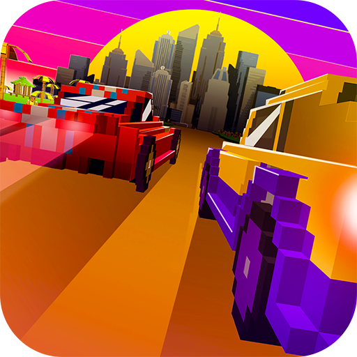 Horizon Blocky Racing Download Latest Version APK