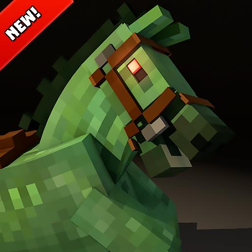 Horse mods for Minecraft Download Latest Version APK