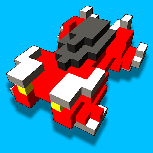 Hovercraft – Build Fly Retry Download Latest Version APK