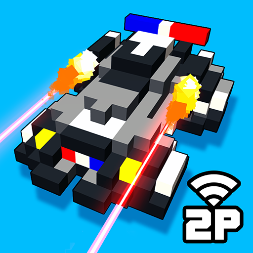 Hovercraft Takedown Download Latest Version APK