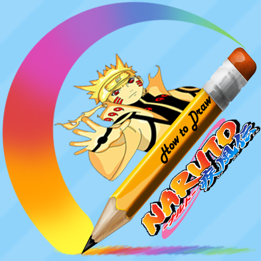 How to Draw Nrt Characters Download Latest Version APK
