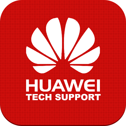Huawei Technical Support Download Latest Version APK