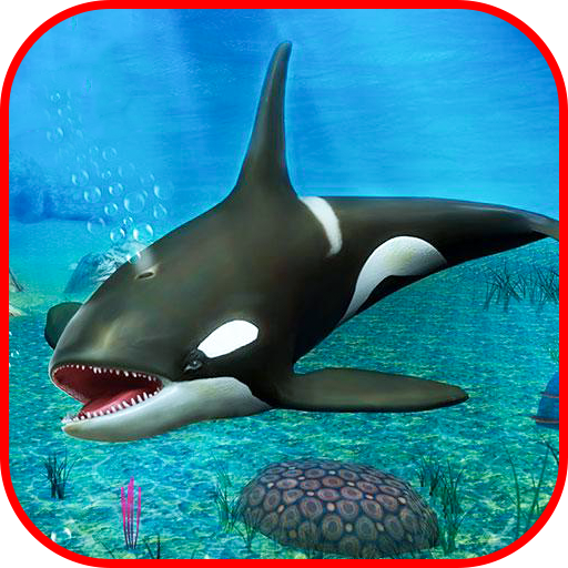 Hungry Blue Whale Shark Attack Shark Attack Games Download Latest Version APK
