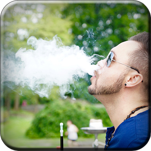 I Smoke Effect Photo Editor 2017 New Download Latest Version APK