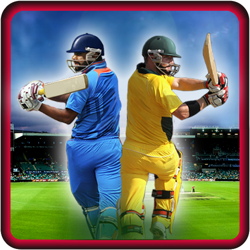 IND vs AUS Cricket Game 2017 Download Latest Version APK