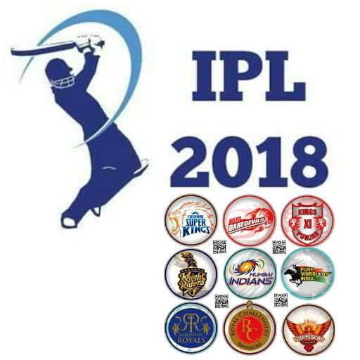 IPL 2018 – Teams Live Score Dream11 Much More Download Latest Version APK