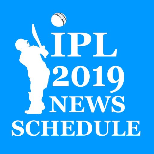 IPL 2019 News Time Table Download Latest Version APK