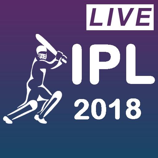IPL Cricket 2018 Live Players listSchedules Download Latest Version APK