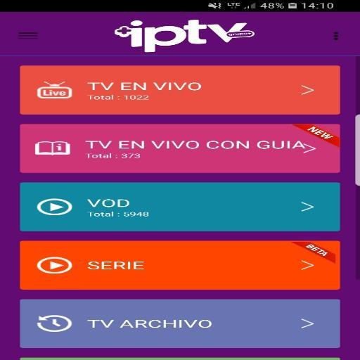 +IPTV MOBILE Download Latest Version APK