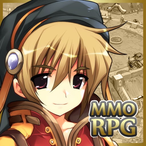 IRIS M – MMORPG Download Latest Version APK