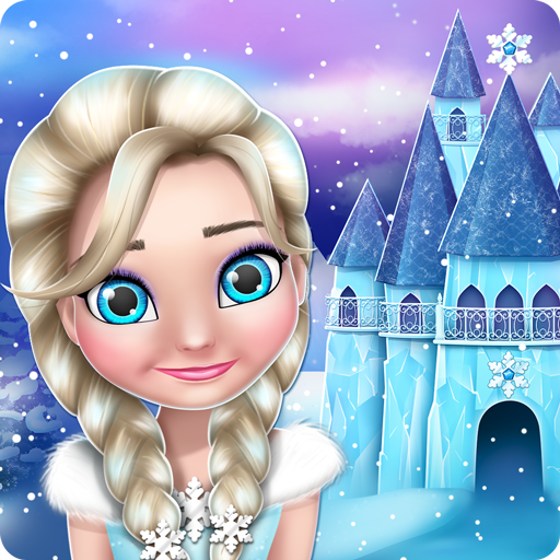Ice Princess Doll House Games Download Latest Version APK
