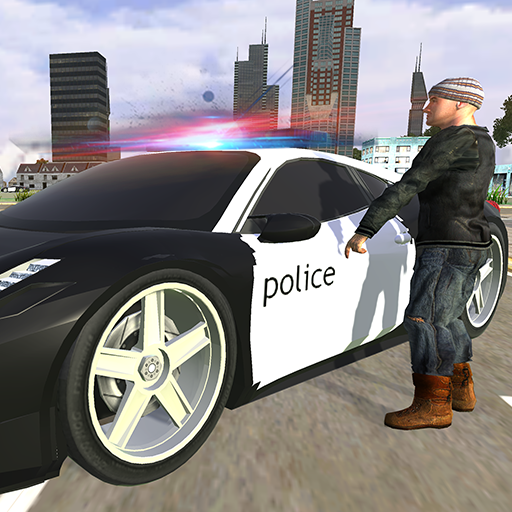 Impossible Police Transport Car Theft Download Latest Version APK