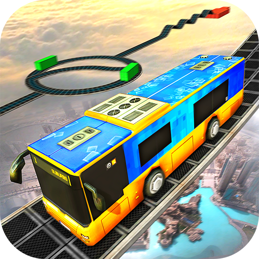 Impossible Sky Bus Driving Simulator Tracks 2018 Download Latest Version APK