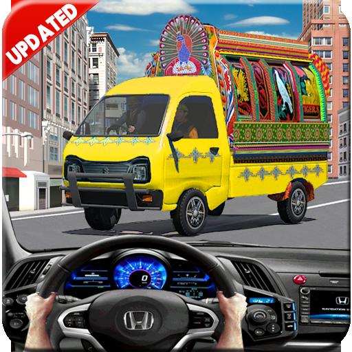 Indian Bus Taxi Simulator Download Latest Version APK