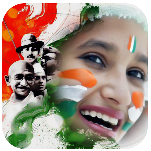 Indian Freedom Fighter Photo Frame Download Latest Version APK
