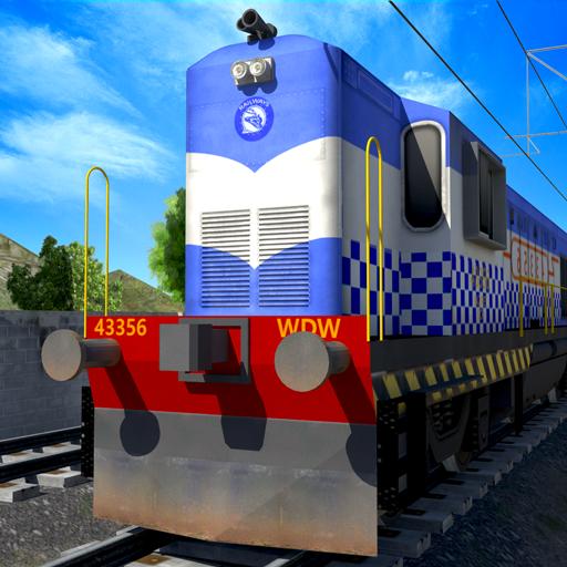 Indian Police Train Simulator Download Latest Version APK