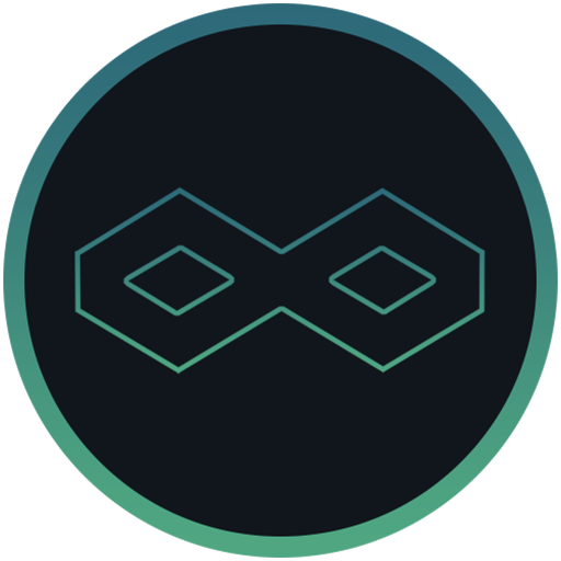 Infinite Dark Icons – NovaGO Download Latest Version APK