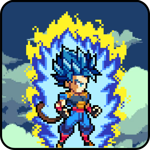 Infinite Saiyan Legendary Download Latest Version APK