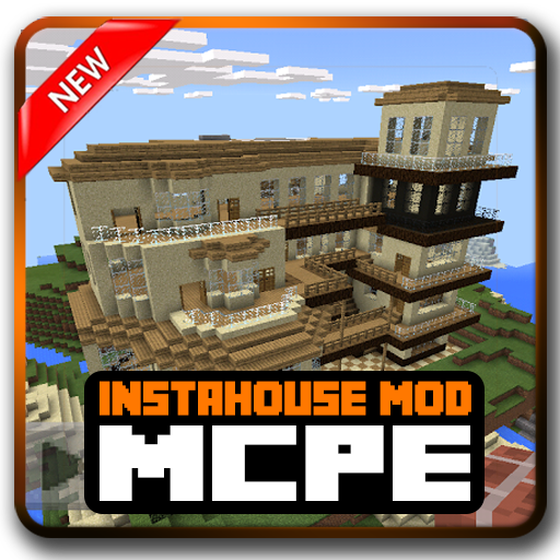 Insta House for Minecraft Download Latest Version APK