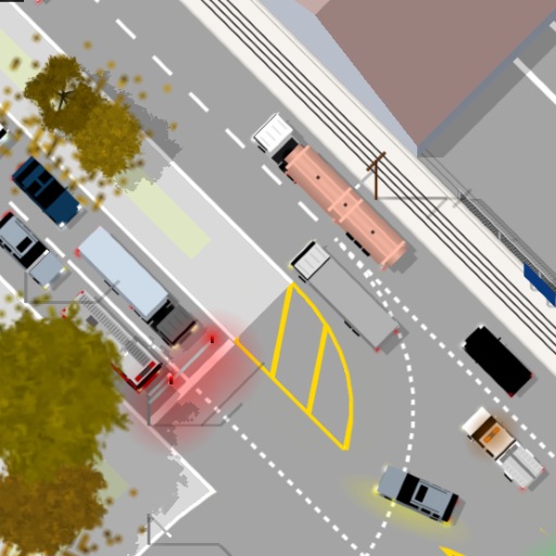 Intersection Controller Download Latest Version APK