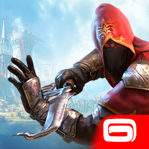 Iron Blade Medieval Legends RPG Download Latest Version APK