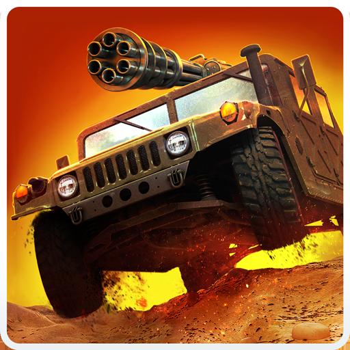 Iron Desert – Fire Storm Download Latest Version APK
