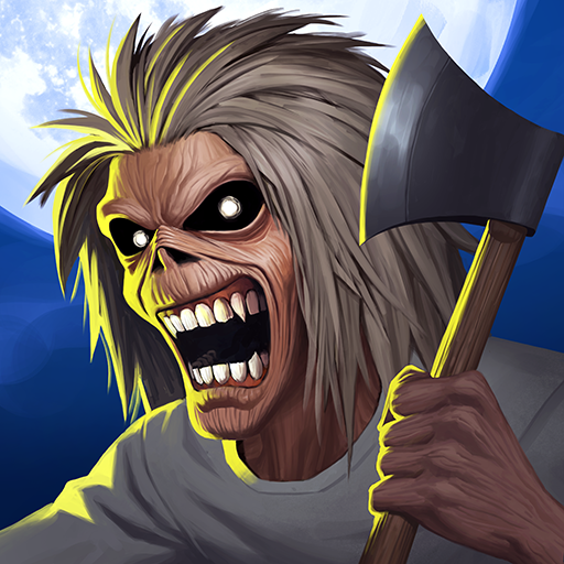 Iron Maiden Legacy of the Beast Download Latest Version APK