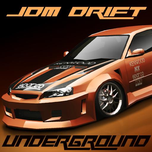 JDM Drift Underground Download Latest Version APK