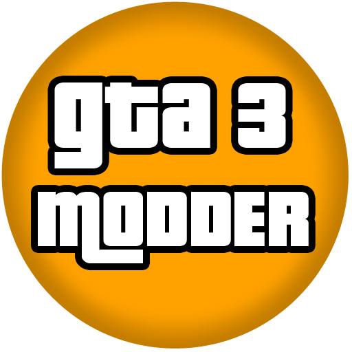 JModder GTA III Edition Download Latest Version APK