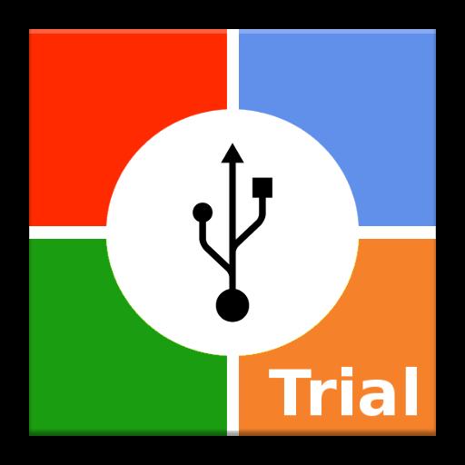 JS USB OTG Trial Download Latest Version APK